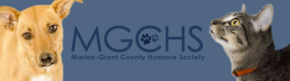 Marion-Grant County Humane Society